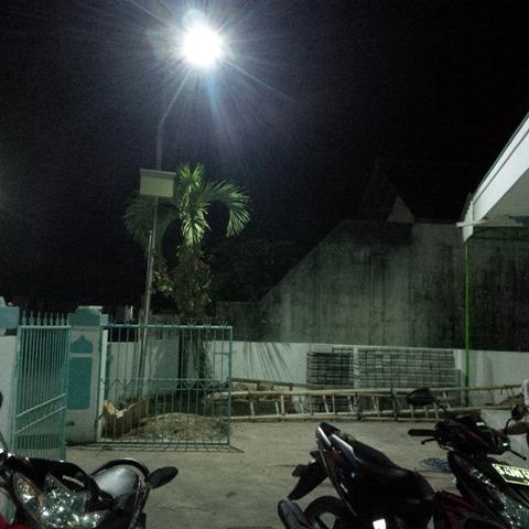 jual lampu penerangan jalan surabaya