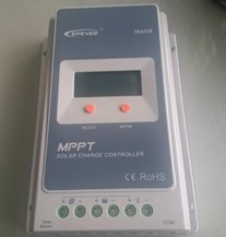 Jual MPPT 20A 100VDC Solar Charge Controller