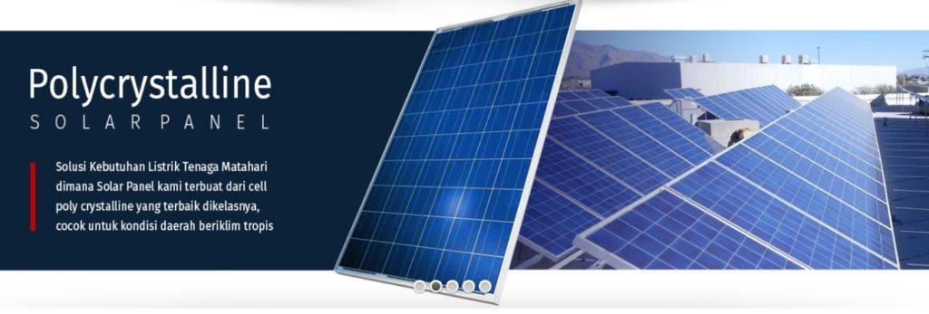 daftar harga solarpanel surabaya