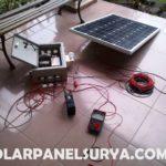 Jual Produk Solar Cell Tenaga Surya Maluku dan sekitarnya