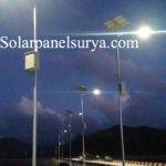 Jual Paket PJU dan Solar Cell Kupang dan Sekitarnya