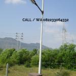 Harga PJU Solarcell termurah untuk Proyek Jalan Umum dan Pedesaan