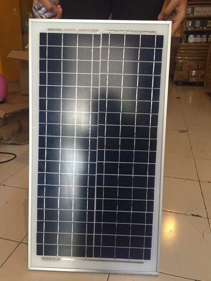 SOLAR CELL 30WP