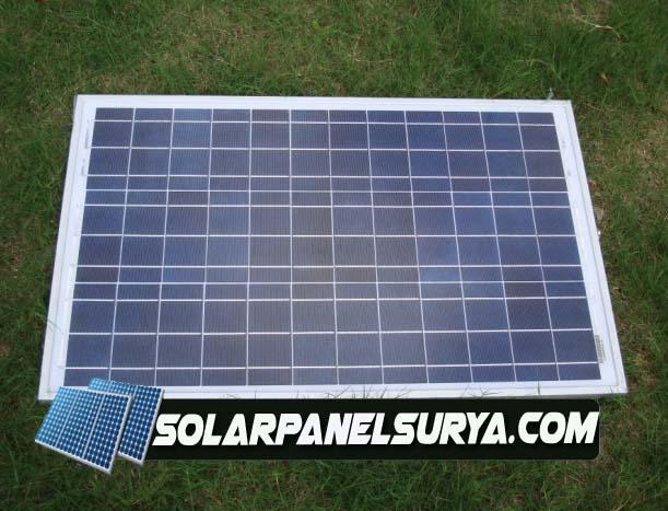 solar panel 100 watt