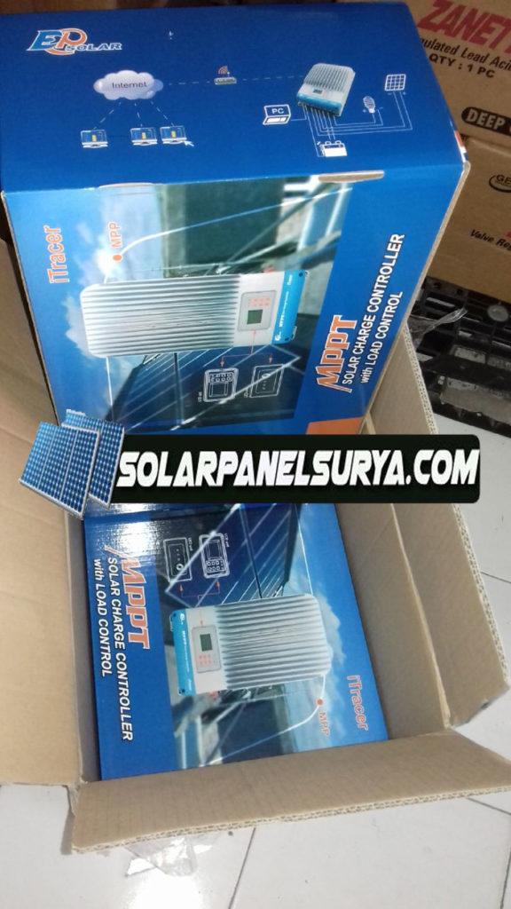 jual controler Mppt ep solar 60A 150vdc