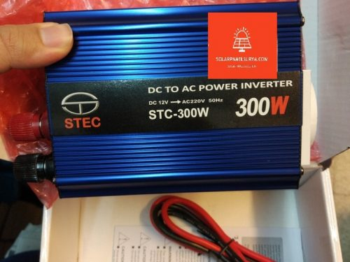 power inverter STEC STC surabaya