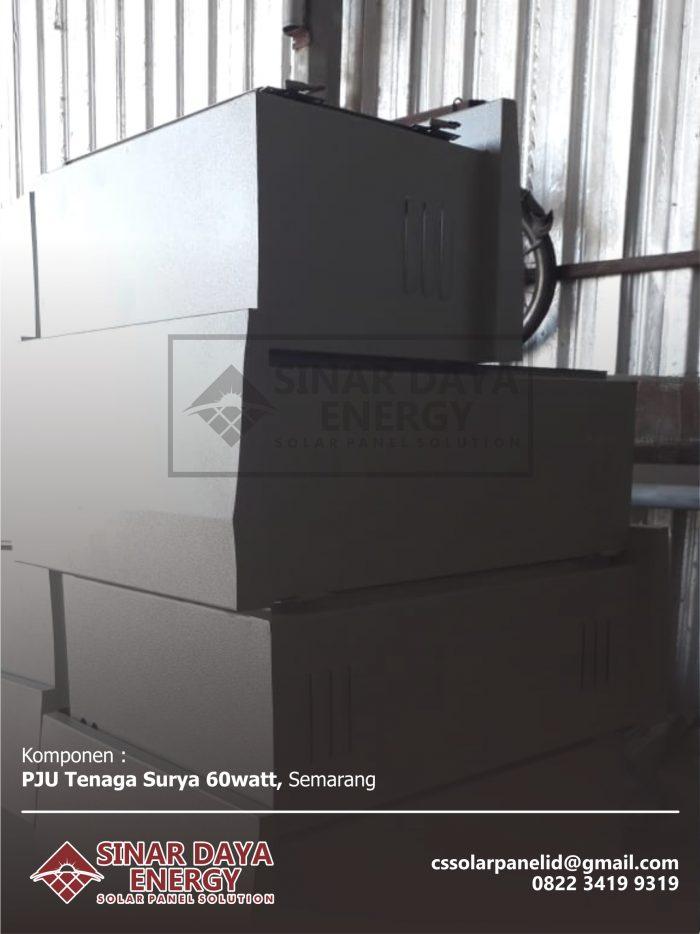 PJUTS 60watt, Semarang - Sinar Daya Energy 3
