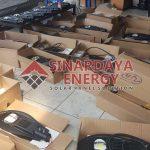 Supplier Proyek Lampu Penerangan Jalan Umum PJU di Ambon Maluku | Toko Jual PJU Tenaga Surya Terlengkap di Pulau Maluku Maluku