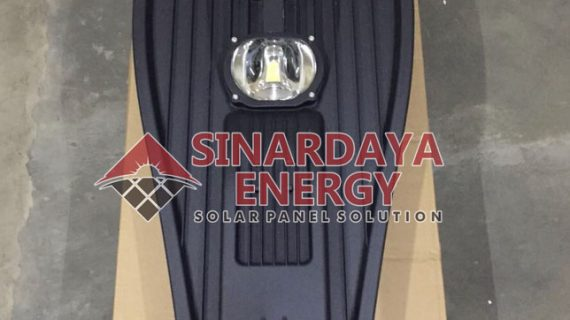 Daftar Harga Lampu Jalan PJU (Penerangan Jalan Umum) di Kota Palu Sulawesi | Penerangan Jalan Umum Tenaga Surya (PJUTS) Solar Cell