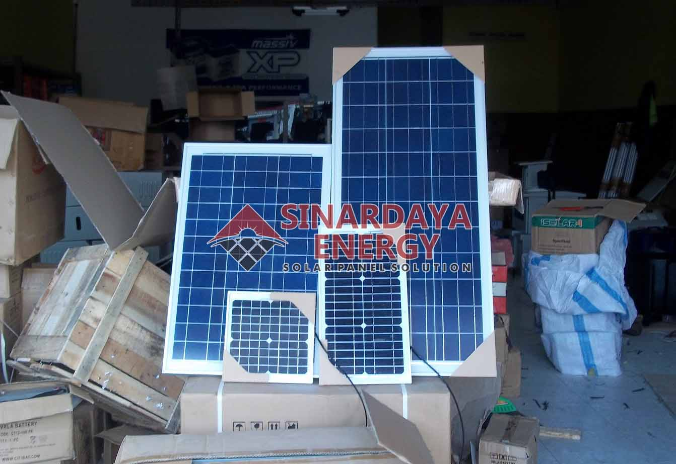 Jual Paket Lampu Jalan PJU Mataram Nusa Tenggara Barat NTB