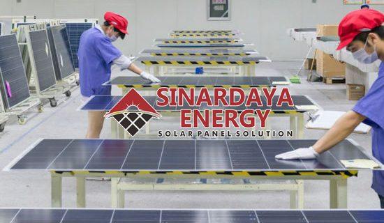 Jual Lampu Jalan Tenaga Surya PJU Murah dan Terlengkap di Kupang Nusa Tenggara Timur