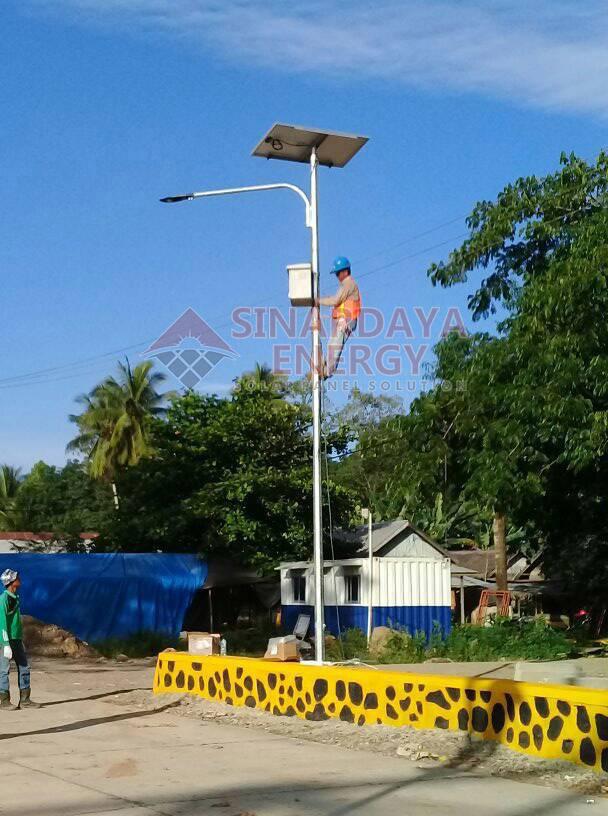 Daftar Harga Pembangkit Listrik Solar Cell Panel Surya